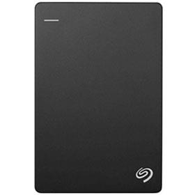 Seagate Backup Plus Slim External Hard Drive 4TB