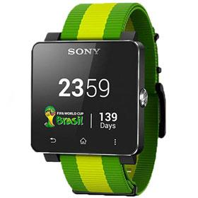 SONY SmartWatch 2 SW2-Canvas Band