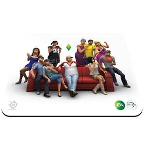 SteelSeries QCK The Sims 4Edition Mouse Pad