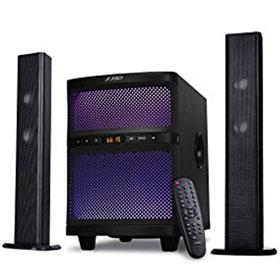 F&D T200X Bluetooth 2.1 Channel T Speaker