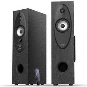 F&D T30X Bluetooth 2.0 Channel Tower Speaker
