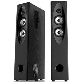 F&D T60X 2.0 Channel Tower Speaker-A