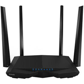 Tenda AC6 Dual-Band Wireless AC1200 Router