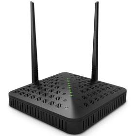 Tenda FH1201 High Power AC1200 Dual-band Wifi Router