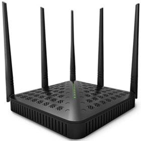 Tenda FH1202 Wireless AC1200 Dual-Band AC1200 Router