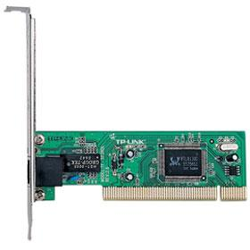 TP-Link 100Mbps PCI Network Adapter TF-3239DL