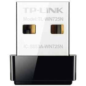TP-Link TL-WN725N Wireless N150 USB Network Adapter