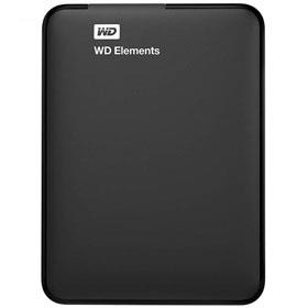 Western Digital Elements External Hard Drive 2TB