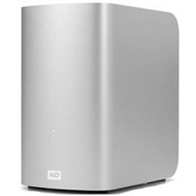 Western Digital My Book Thunderbolt Duo 6TB