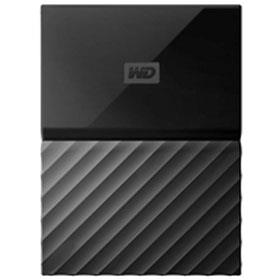 Western Digital My Passport WDBYFT0020B External Hard Drive - 2TB