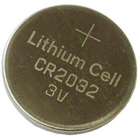 Lithium Cell CR2032 3V Battery