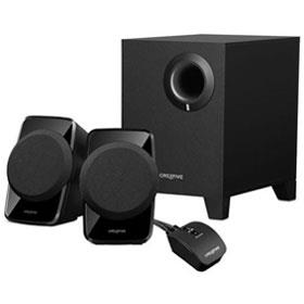 Creative SBS A120 2.1 Channel Speaker