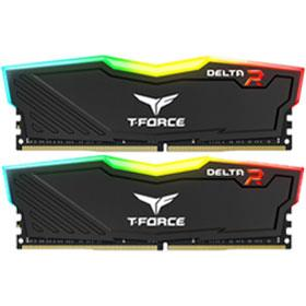 Team T-Force Delta RGB 16GB (2×8GB) DDR4 3200MHz RAM