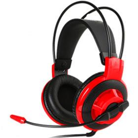 MSI DS501 Gaming Headset
