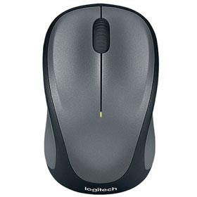 (Logitech M235 Wireless Optical (Colt Matte