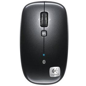 (Logitech M555b Laser Bluetooth (Black