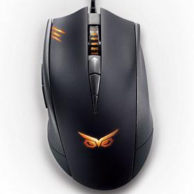 ASUS GX1000 Strix Claw Optical Gaming Mouse