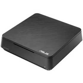 ASUS VivoPC VC62B Intel Core i5 | 4GB DDR3 | 1TB HDD | Intel HD Graphics