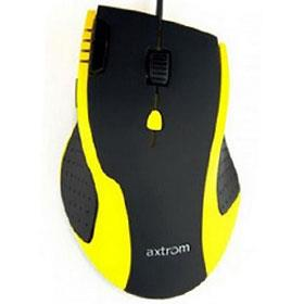 Axtrom XT-MU500K Gaming Laser Mouse