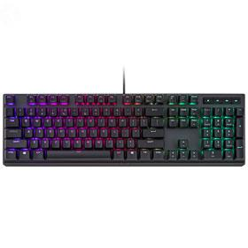 Cooler Master MasterKeys MK750 Keyboard