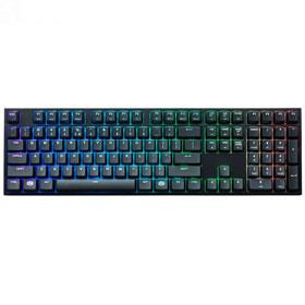 Cooler Master MasterKeys Pro L RGB Mechanical Gaming Keyboard