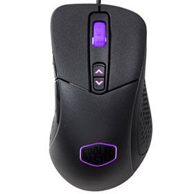 Cooler Master MasterMouse MM530 Gaming Mouse