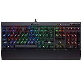 CORSAIR K70 RGB Mechanical Gaming Keyboard