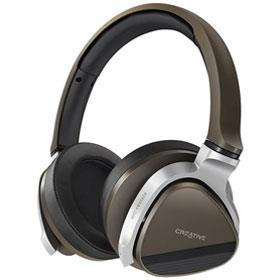 Creative Aurvana Gold Headset