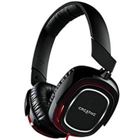 Creative Draco HS880 Foldable Gaming Headset