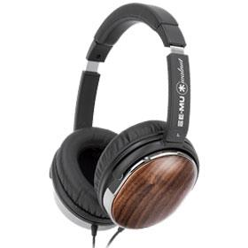 Creative E-MU WALNUT Headphone