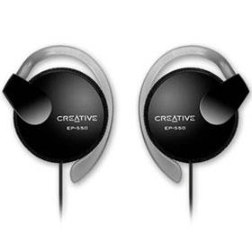 Creative EP-550 Ear Hook Earphone