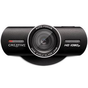 Creative Live! Cam Socialize HD 1080p