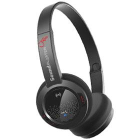 Creative Sound Blaster Jam Ultra Light Bluetooth Headset