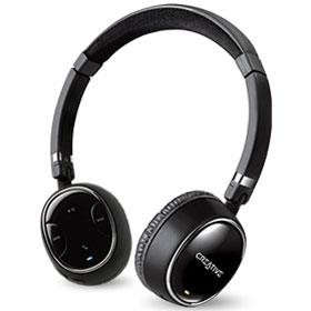 Creative WP-350 Bluetooth Headphone