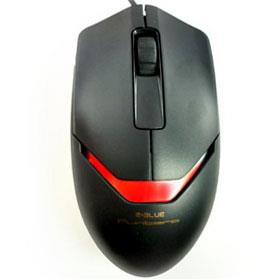E-Blue Wired Mouse Puntero