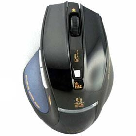 E-Blue Wireless Mouse Fresco Pro
