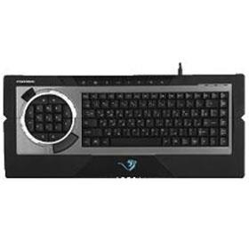 Farassoo FCM-Z80 Gaming Keyboard