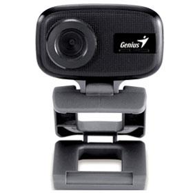 Genius FaceCam 321 300k Webcam
