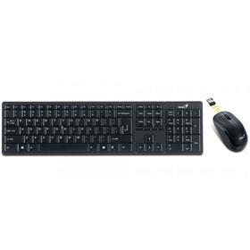 Genius SlimStar 8000ME Wireless Keyboard And Mouse