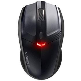 GIGABYTE GM-ECO500 Laser Wireless Mouse