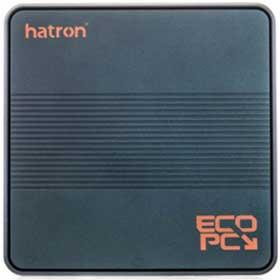 Hatron Eco 370 Mini PC Intel Celeron | 4GB DDR3 | 64GB SSD | Intel HD 2500