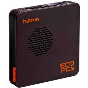 Hatron Eco 370s Mini PC Intel Celeron | 4GB DDR3 | 64GB SSD | Intel HD 2500
