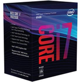 Intel Core™ i7-8700 Coffee Lake Processor