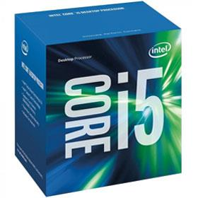 Intel Core™ i5 7400 Kaby Lake Processor