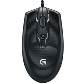 Logitech G100s Optical Gaming Mouse