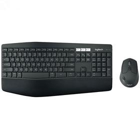 Logitech MK850 Performance Wireless Keyboard and Mouse