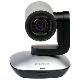 Logitech PTZ Pro Conference Room Camera