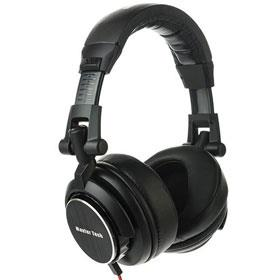 Master Tech HP-100 Headphones
