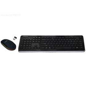 Master Tech MK7000 Desktop Keyboard+ Mouse