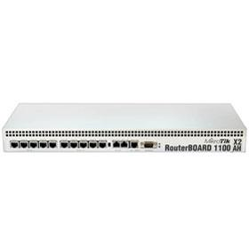 Mikrotik RB1100AHx2 Wired Routerboard
